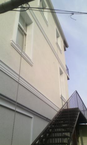 Ремонт и реставрация фасадов